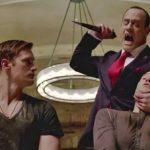 Sezóna 5 – Epizoda 2 – Authority Always Wins
